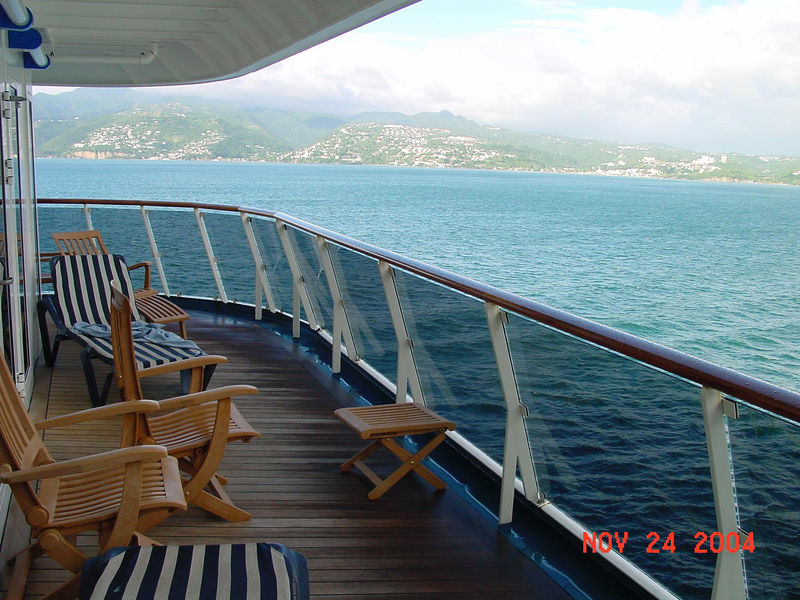 What Is Carnivals Ultimate Balcony Cabin Page Cruise - Carnival spirit cruise ship cabins